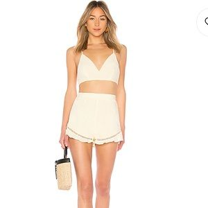 By the Way two-piece set small NWT